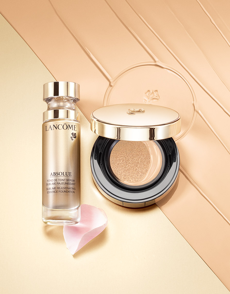 Lancome Abbsolue Cushion