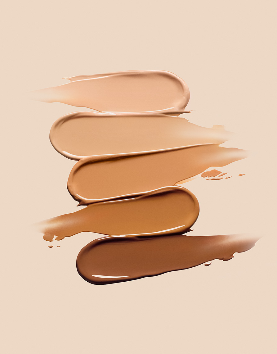 Laura Mercier Foundation Cosmetics Texture