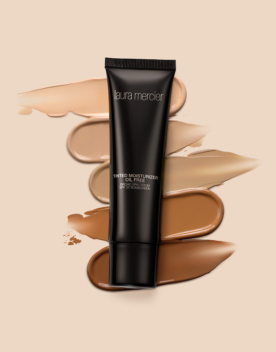 Laura Mercier Foundation Cosmetics Splash Texture